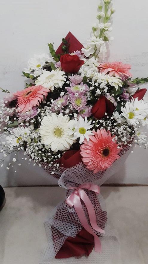 buket çiçek