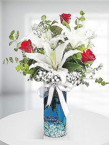ucuz çiçekler burada